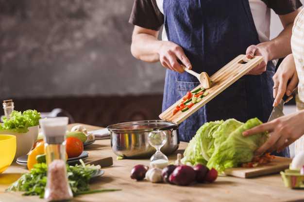 kulinarne porady - gotowanie